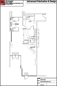 floor 2 story open floor plans