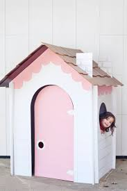 143 best jugando a casitas images on pinterest playhouse ideas