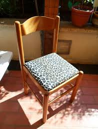 Where To Buy Upholstery Webbing How To Upholster A Chair Seat 7 Steps With Pictures
