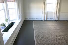 interior floor paint painted plywood subfloor