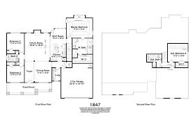 House Plans Under 2000 Square Feet Bonus Room House Plans Home Builder Prescott U0026 Sons Construction