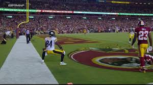 antonio brown got a flag for twerking and the nfl was fun for a