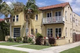 Fourplex 1112 S Cloverdale Ave Fourplex Sold For 2 090 000 Ahmed