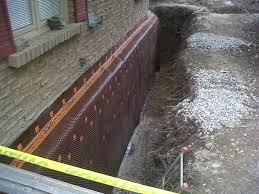 Waterproof Basement Sealer Backyard Flipping Homes Tip Save Huge Basement Waterproofing