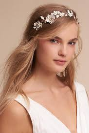bridal headband bridal headbands wedding headbands bhldn