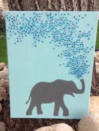 25 unique canvas crafts ideas on pinterest projects for kids