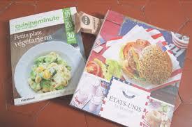 cuisine minute par marabout mes livres de cuisine préférés le so girly