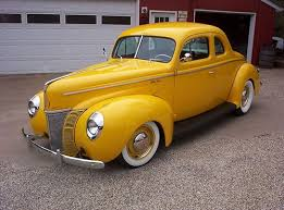 18 best my 40 ford project images on pinterest car color charts