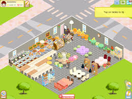 bakery story screenshots for ipad mobygames