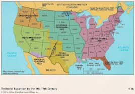 Mexico Map 1821 by I U0027ve Had It With The Lost Causers The Cause Of The Civil War Matters