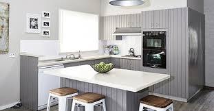 Kitchen Renovation Ideas Australia The 5 Secrets Of Budget Kitchen Renovating Homes To Love