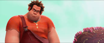 wreck ralph sequel title shifts focus gaming
