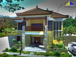 Home Decor Bali by Temistokles Rana Architect Denpasar Indonesia