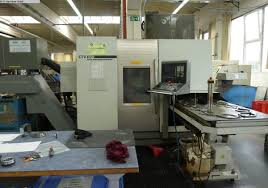 gildemeister used machine for sale