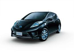 nissan leaf x 2015 nissan reduces leaf price in japan