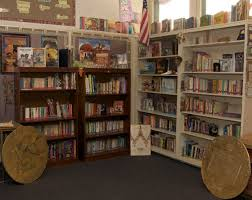 the importance of the classroom library heather wolpert gawron