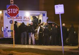 chicago halloween shooting chicago surpasses 600 homicides in 2016 and is on pace to have its