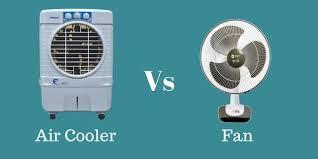air conditioner tower fan cooler vs fan air cooler vs tower fan