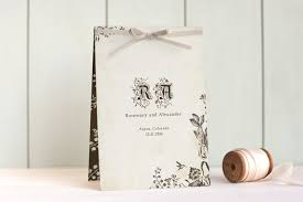 Winter Wedding Programs Story Book Unique Wedding Programs By Jody Wody Minted