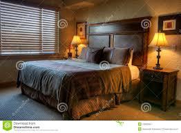 luxury hotel room stock images image 12860064