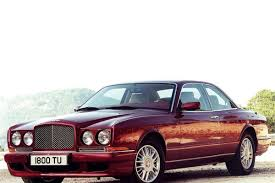 bentley continental azure classic car review honest john