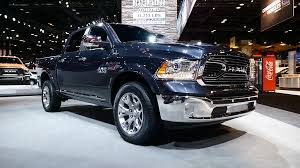 Dodge Ram Limited - nhtsa is investigating fca shifters for roll away accidents again
