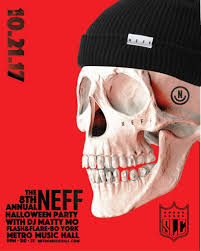 halloween salt lake city the 8th annual neff halloween party u2013 tickets u2013 metro music hall