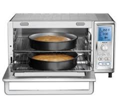 Breville Toaster Oven 800xl Cuisinart Tob 260 Review Buy This Or The Breville