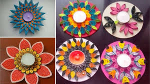 Diwali Decorations In Usa Diwali Decoration Material 2017 Youtube
