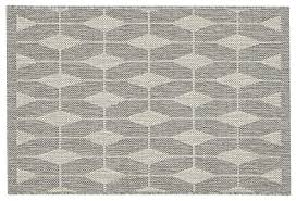 Crate And Barrel Indoor Outdoor Rugs Crate Barrel Aldo Dove Grey Indoor Outdoor Rug 2 X3 19 95