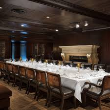 private dining venue nyc midtown manhattan the benjamin with pic