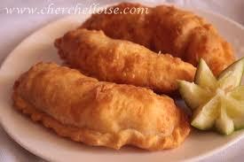 cuisine alg駻ienne traditionnelle bourek aadjine traditionnel cuisine algeroise le mag culinaire