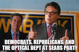 Rick Perry Meme - exaggerating rick perry memes imgflip