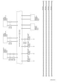 nissan rogue service manual wiring diagram with intelligent key