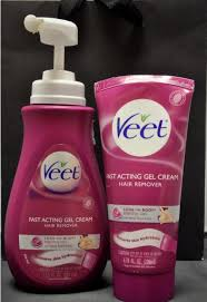 review u0026 photos veet hair removing lotions and creams a new