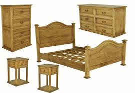 rustic bedroom furniture pine bedroom and wood bedroom furniture