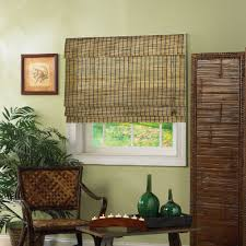 Where Can I Buy Bamboo Blinds Shades At The Home Depot