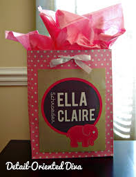 baby shower gift bags for guests the best bag collections