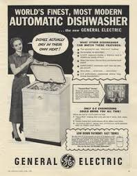 General Electric Dishwasher General Electric Washer Home 02 Pinterest Washer General