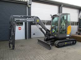 used volvo ecr 40 d mini excavators u003c 7t mini diggers for sale