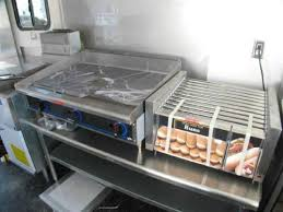 Kitchen Trailer For Sale by Concession Trailer For Sale Custom Concession Trailers