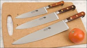 french kitchen knives chef s knives lee valley tools