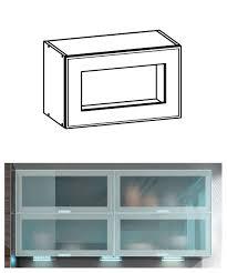 hängeschrank küche glas küche domin weiss landhaus küchenkollektion modern family line