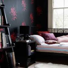Teen Emo Bedroom Decorating Ideas For Girls EMO Room Daily - Emo bedroom designs