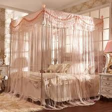 5 diy bed canopy you have to create for your beautiful bedroom