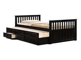 Bed Frames Storage Captain Trundle Bed Bed Frames Trundle Bed Best Of Bedroom Cool