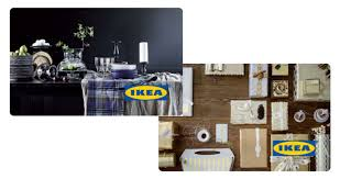 ecard gift card ikea free 20 ecard for every 100 purchase in gift cards