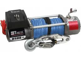 Rugged Ridge 8500 Winch 6 500lbs To 8 500lbs Winches 6 500lbs To 8 500lbs Truck Winch