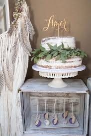 country bridal shower ideas kara s party ideas country bohemian bridal shower kara s