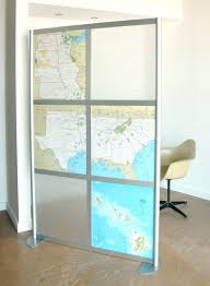 room divider ideas diy gl parion wall home theater accessories